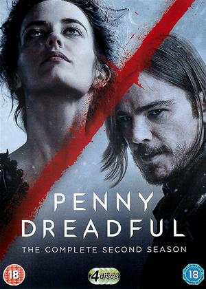 Rent Penny Dreadful: Series 2 Online DVD Rental