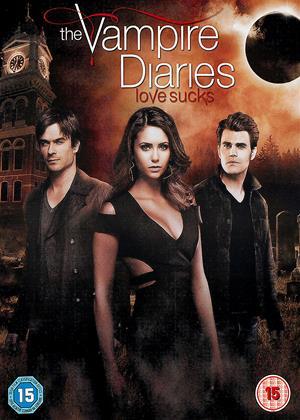 Rent The Vampire Diaries: Series 6 Online DVD Rental