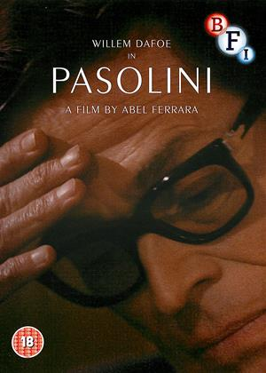 Rent Pasolini Online DVD Rental