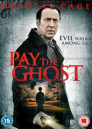 Pay the Ghost Online DVD Rental