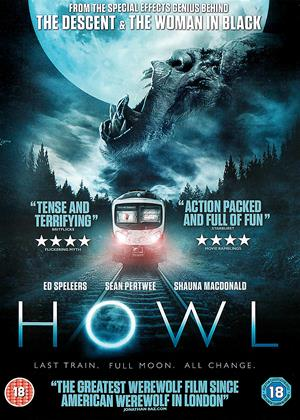 Rent Howl Online DVD Rental
