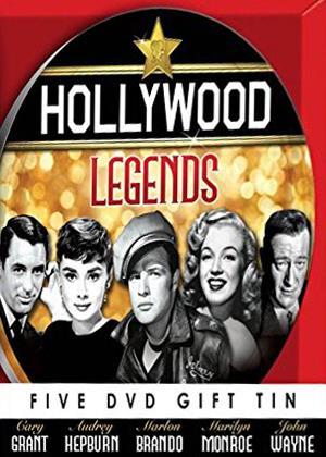 Rent Hollywood Legends Online DVD Rental