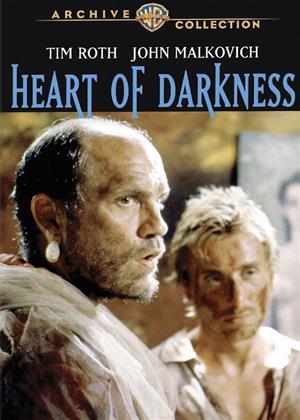 Rent Heart of Darkness Online DVD Rental