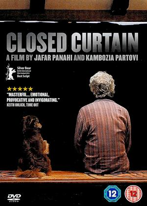 Rent Closed Curtain (aka Pardé) Online DVD Rental