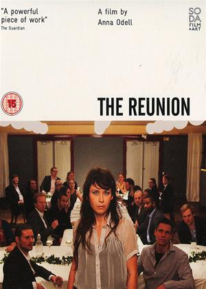 Rent The Reunion (aka Återträffen) Online DVD & Blu-ray Rental
