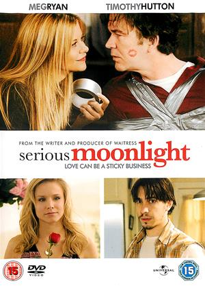 Rent Serious Moonlight Online DVD Rental
