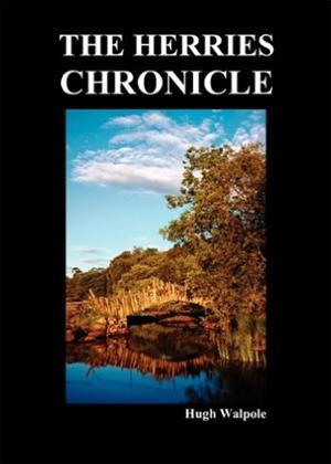 Rent The Herries Chronicle Online DVD Rental