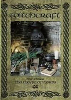 Rent Witchcraft 3: The Magic of Herbs Online DVD Rental
