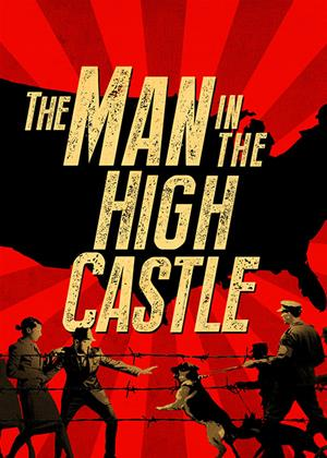 Rent The Man in the High Castle Online DVD Rental