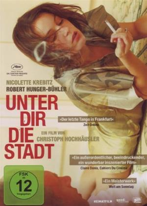 Rent The City Below (aka Unter dir die Stadt) Online DVD Rental