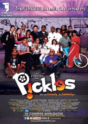 Rent Pickles Online DVD Rental