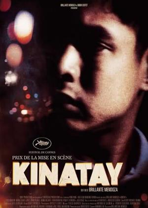 Rent Kinatay (aka The Execution of P) Online DVD Rental