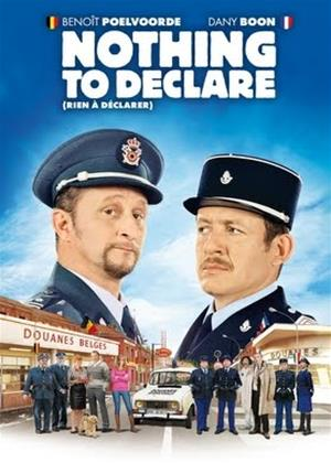 Rent Nothing to Declare (aka Rien à déclarer) Online DVD Rental