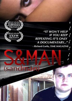 Rent S and man (aka Sandman) Online DVD Rental