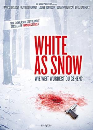Rent White as Snow (aka Blanc comme neige) Online DVD Rental
