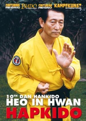 Rent Hapkido Hankido Online DVD Rental