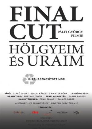 Rent Final Cut: Ladies and Gentlemen (aka Final Cut: Hölgyeim és uraim) Online DVD Rental