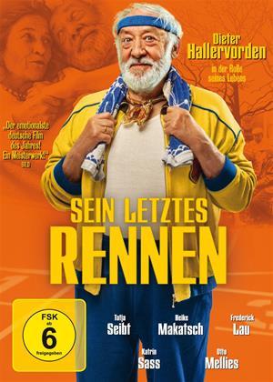 Rent Back on Track (aka Sein letztes Rennen) Online DVD & Blu-ray Rental