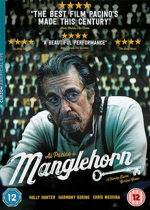 Rent Manglehorn Online DVD Rental