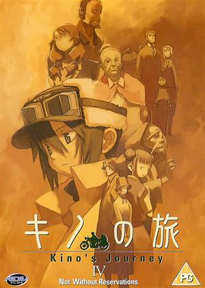 Rent Kino's Journey: Vol.4 (aka Kino no tabi) Online DVD Rental