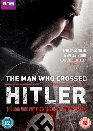 Rent The Man who Crossed Hitler (aka Hitler on Trial) Online DVD Rental