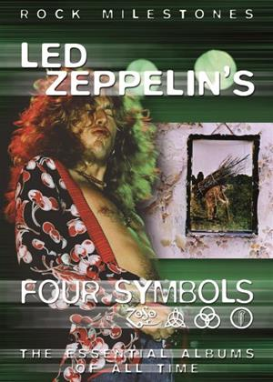 Rent Led Zeppelin: Led Zeppelin IV Online DVD Rental