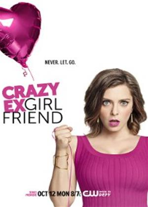 Rent Crazy Ex-Girlfriend Online DVD Rental