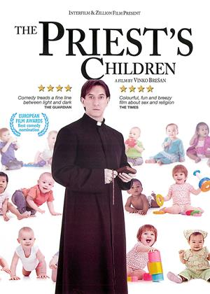 Rent The Priest's Children (aka Svecenikova Djeca) Online DVD Rental