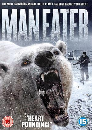 Rent Maneater (aka Unnatural) Online DVD Rental