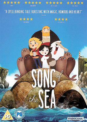 Rent Song of the Sea Online DVD Rental
