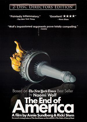 Rent The End of America Online DVD Rental
