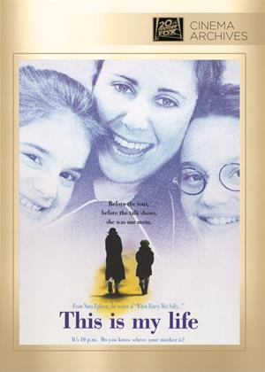 Rent This Is My Life Online DVD Rental