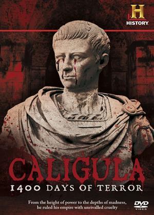 Rent Caligula: 1400 Days of Terror Online DVD Rental