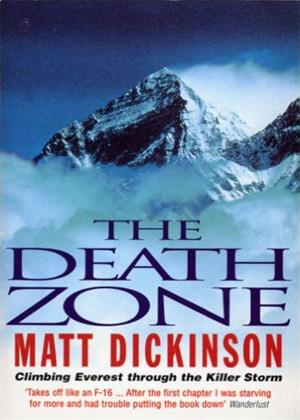 Rent Death Zone: Climbing Everest Through the Killer Storm Online DVD Rental