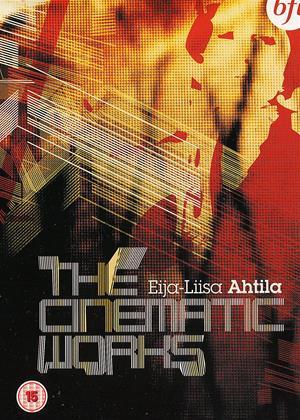 Rent Eija-Liisa Ahtila: The Cinematic Works Online DVD Rental