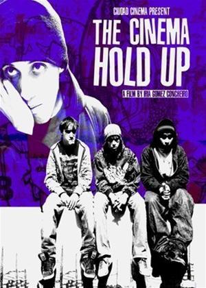 Rent The Cinema Hold Up (aka Asalto al cine) Online DVD Rental