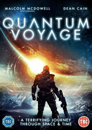 Rent Quantum Voyage (aka Mind's Eye) Online DVD Rental