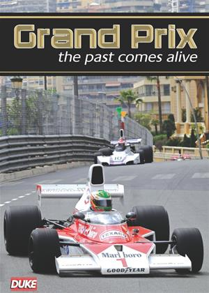 Rent Formula One: The Past Comes Alive Online DVD Rental