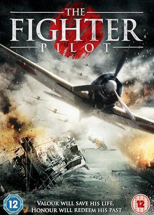 Rent The Fighter Pilot (aka Eien no 0) Online DVD Rental