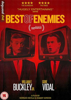 Rent Best of Enemies Online DVD Rental