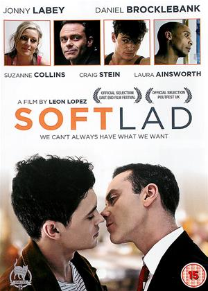 Rent Soft Lad Online DVD Rental