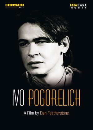 Rent Ivo Pogorelich Online DVD Rental