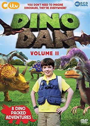 Rent Dino Dan: Vol.2 Online DVD Rental