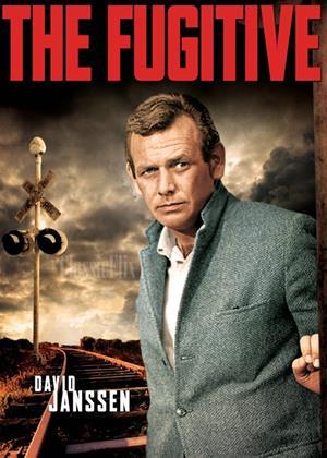 Rent The Fugitive: Series 3 Online DVD Rental