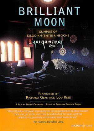 Rent Brilliant Moon (aka Brilliant Moon: Glimpses of Dilgo Khyentse Rinpoche) Online DVD Rental