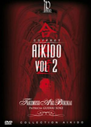 Rent Aikido: Vol.2: Takemusu Aiki Bukikai Online DVD Rental