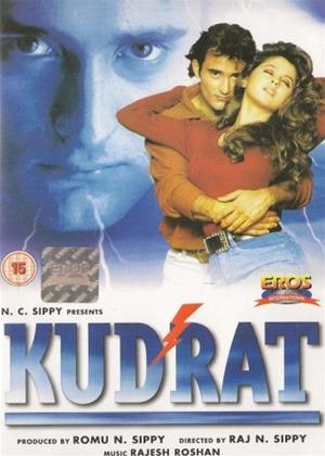Rent Kudrat Online DVD Rental