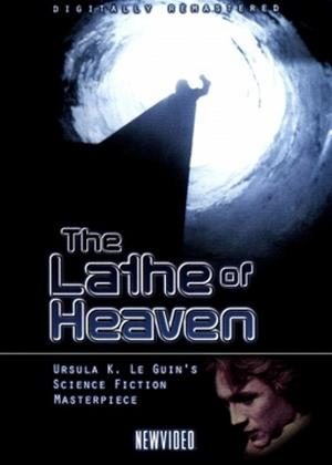 Rent The Lathe of Heaven Online DVD Rental