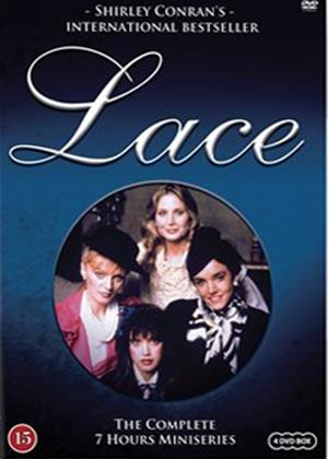 Rent Lace Online DVD & Blu-ray Rental