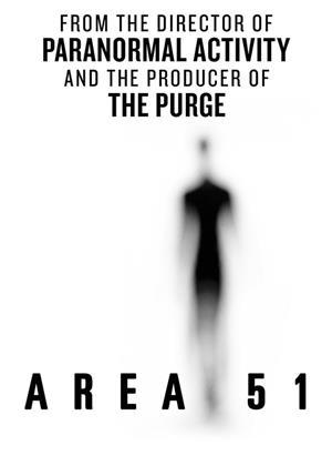 Rent Area 51 Online DVD Rental